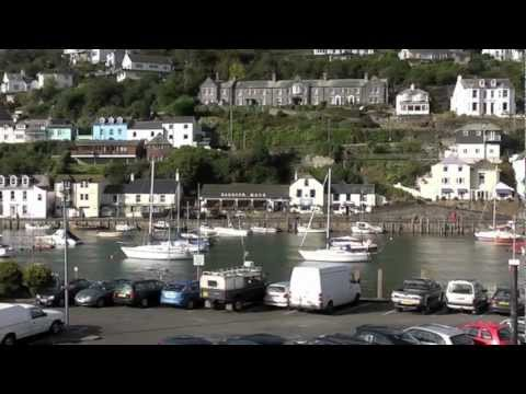 Quay View Holiday Apartment Looe Cornwall