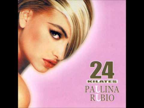Paulina Rubio - Los Dioses Se Van