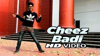 download lagu Cheez Badi Dance    Machine  Mustafa gratis