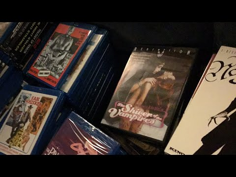 Kino Sale Conundrum Blu Ray Time