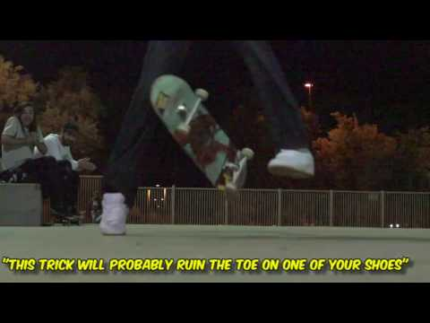 Stupid Trick Tips with Ron Whaley