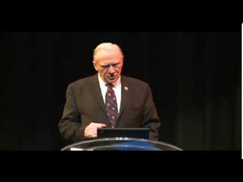Hidden Treasures of the Bible - Chuck Missler