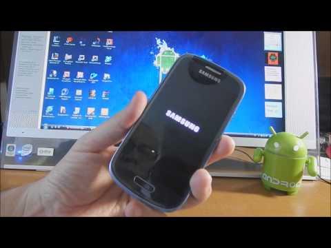 Rom CARMOR v6.1 - Galaxy S3 Mini I8190/L/N (EspañolMX)