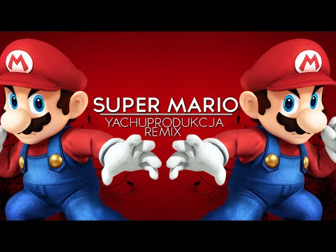 Super Mario Dubstep Remix (skrillex Parody) Yachuprodukcja video