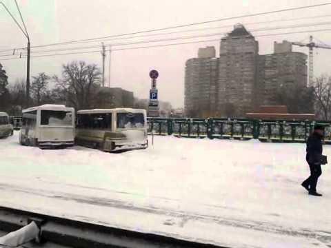 23.03.2013г метро Житомирская г.Киев