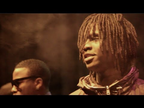 Chief Keef - Performing LIVE In Columbus (Newport Music Hall) (A Film By G.Rank)