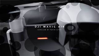 DJI MAVIC AIR  HOW TO CHANGE TO FCC MOD EASILY