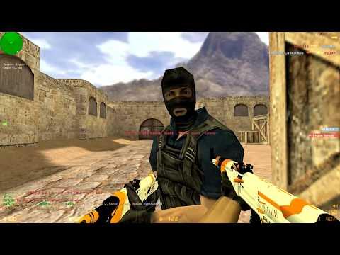 ЛУЧШЕЕ ВИДЕО ПРО КС 1.6/ CAHTEX-NIK PLAY ( Counter Strike)