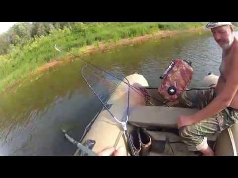рыбалка в соликамске видео на ютубе
