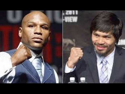 Breaking: Manny Pacquiao Looking For Sparring Partners For Floyd Mayweather Fight - esnews boxing