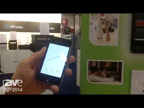 ISE 2014: Leviton Talks About The Hi-Fi 95A00-3 Distributed Audio