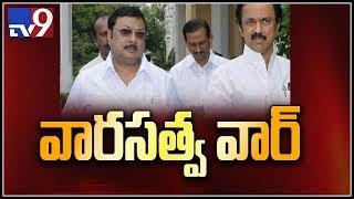 Succession war brews in DMK, Alagiri lays claim to Karunanidhi's political legacy