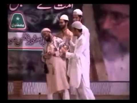 REHNUMA The 1st Pakistani Islamic Theatre by Mustafavi Students...