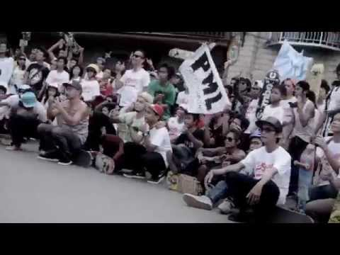 Go Skate Day | 2014 | Zamboanga City video