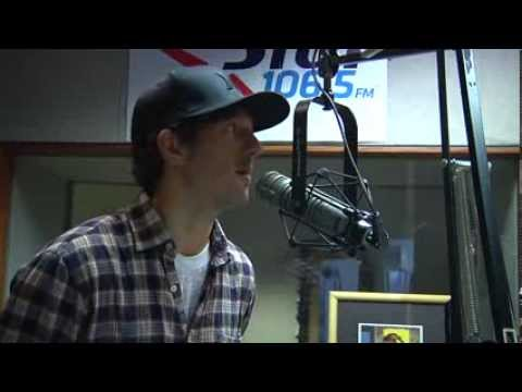 Jason Mraz Interview