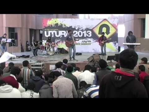 Yeshu Di balle balle - Live Hindi Worship Song (Ashley Joseph)