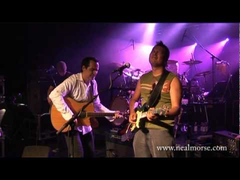 Neal Morse - Outside Looking In
