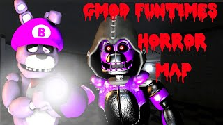 GMOD FUNTIMES EPISODE 8 horror map  SPOOKY TIMES