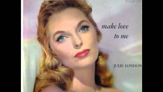 Watch Julie London The Nearness Of You video