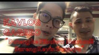 Download Lagu DATENG KE NIKAHAN MANTAN!!!BARENG KEVIN SANJAYA!! Gratis STAFABAND