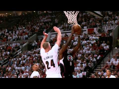 Best of Phantom: Trail Blazers vs Clippers - Game 4