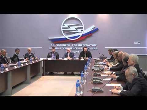 Десна-ТВ: Новости САЭС от 15.03.2016 г.