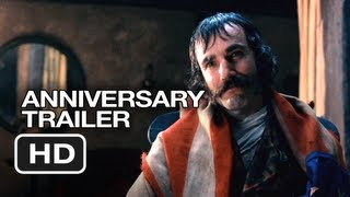 Gangs of New York 10th Anniversary Trailer - Martin Scorsese, Daniel Day-Lewis Movie HD