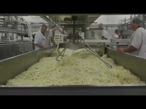 A HERO's Journey: Making Our Canadian Cheddar