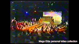 Siegfried & Roy 1982 Stardust Show - Mago Elite video collection