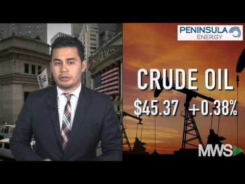 Commodities Report: November 6, 2015
