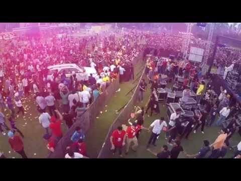 Diljit Dosanjh Live Polo Ground