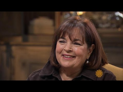 The Barefoot Contessa's Culinary Odyssey