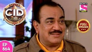 CID - Full Episode 864 - 21st December, 2018