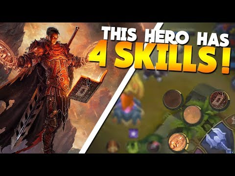 NEW Hero Zhask Skills! Super Cheap Hero + Release Mobile Legends