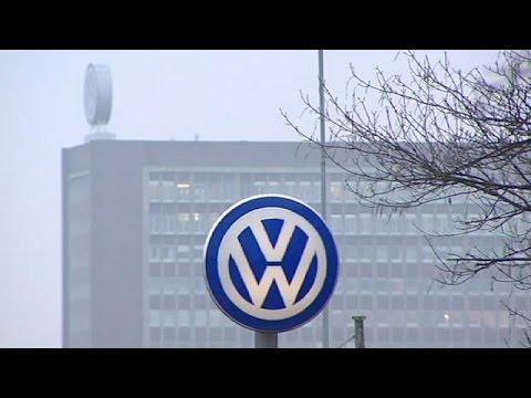 Volkswagen va investir 85,6 milliards d'euros - economy
