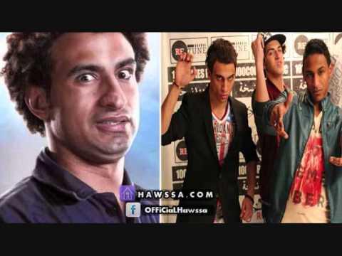 مهرجان فرح علي ربيع - المدفعجية و فريق مسرح مصر | النسخة الاصلية 2015
