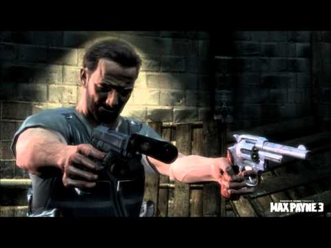 Max Payne 3 imagens