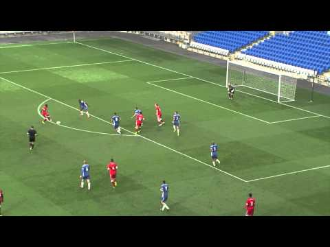 DEVELOPMENT: CARDIFF CITY 3-0 CHASETOWN