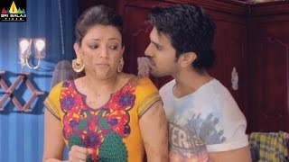 Love Scenes Back to Back | Vol 10 | Latest Telugu Movie Scenes B2B | Sri Balaji Video