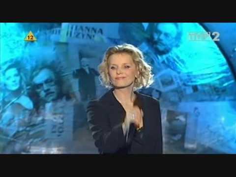 Kabaret Pod Egidą - Renata Zarębska
