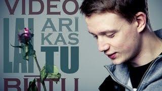Edavārdi - Lai Arī Kas Tu Būtu VIDEO