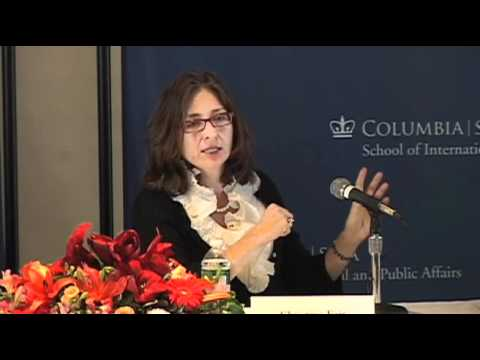 "Sixth Annual Saltzman Forum ""Afghanistan: Prospects for Peace"" (Part 2 of 4)"