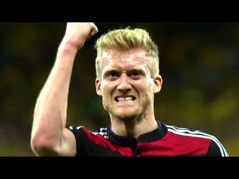 Argentina v Germany World Cup 2014 Final Promo