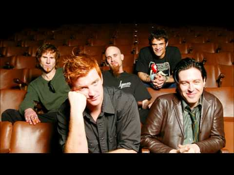 Queens Of The Stone Age - Another Love Song Lyrics ...