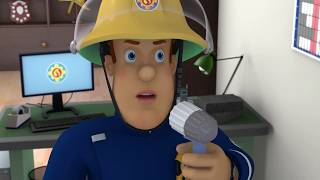 Fireman Sam | New Episodes | Best Air Rescues! | Season 10 🚒 Cartoons for Children | Kids TV Shows