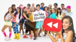 GRABANDO YOUTUBE REWIND 2016 CAELI VideoMp4Mp3.Com