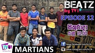 TV 1 | BEATZ | EP 12 | MARTIANS | 26-01-18