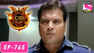 CID - सी आई डी - Episode 765 - 2nd Aug 2016