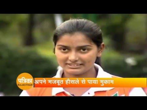 Know about Deepika Kumari