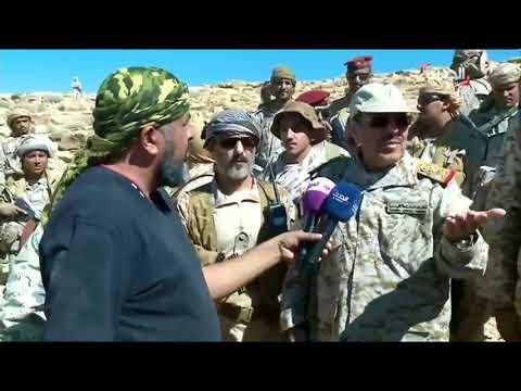 فيديو: الفريق علي محسن ناصحاً المؤتمر: يكفي الغلطة الأولى.. الثانية ستكون «مُميتة»